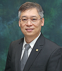 Dr Chi-Ho To