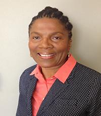 Dr Dorette Ellis