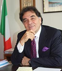 Dr Fillipo Drago