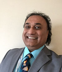 Dr Naj Sharif