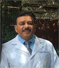 Dr Shahid Husain